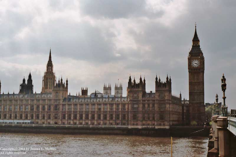 London: Big Ben | Houses of Parliament