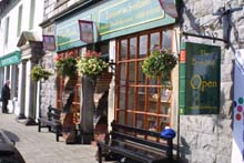 The Bookshop at Wigtown